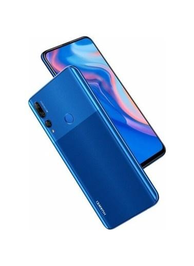 Huawei Y9 Prime 2019 128 Gb Mavi Cep Telefonu Mavi